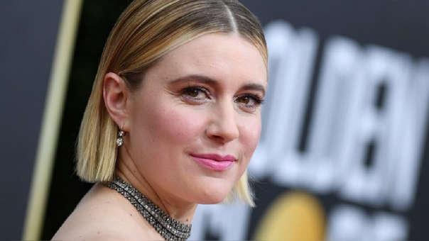 Greta Gerwig no fue tomada en cuenta entre las nominaciones a Mejor director en los Oscar 2020.