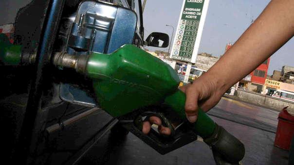 El combustible más usado en el Perú es el diésel.