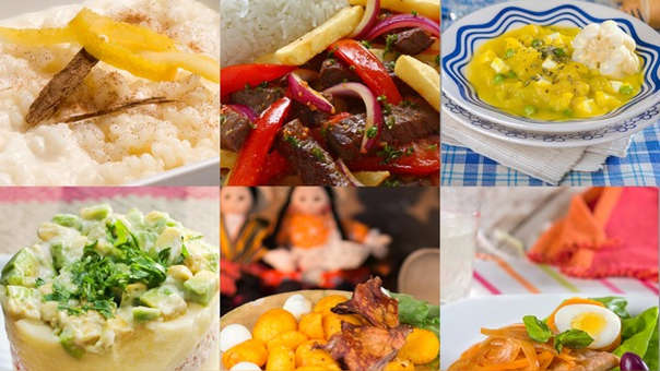 El Indecopi ha propuesto respaldar legalmente a los ingredientes y saberes culinarios a fin de evitar usurpación.