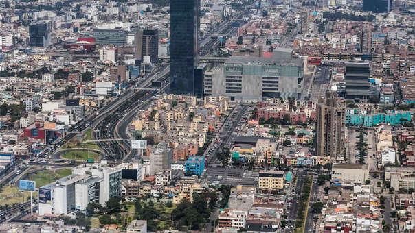 El Ministerio de Economía y el Banco Central recortaron la proyección de crecimiento económico del país a 2.2% y 2.3%, respectivamente.
