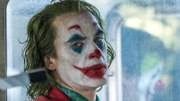 Joaquin Phoenix nominado al Oscar 2020 por