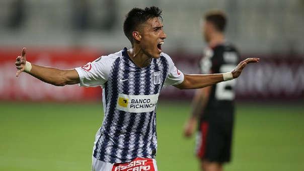 José Manzaneda jugará en Universidad César Vallejo durante el 2020.