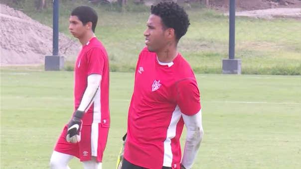 Pedro Gallese estuvo seis temporadas en Universidad San Martín.