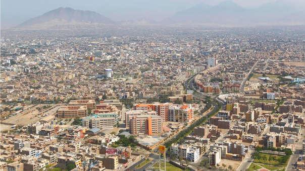 El catastro brinda información que ayudaría al crecimiento de las ciudades.