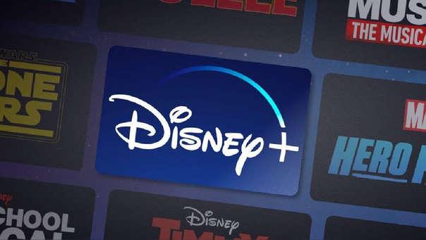 Disney+ se lanzó el 12 de noviembre del 2019 en Estados Unidos y Canadá.