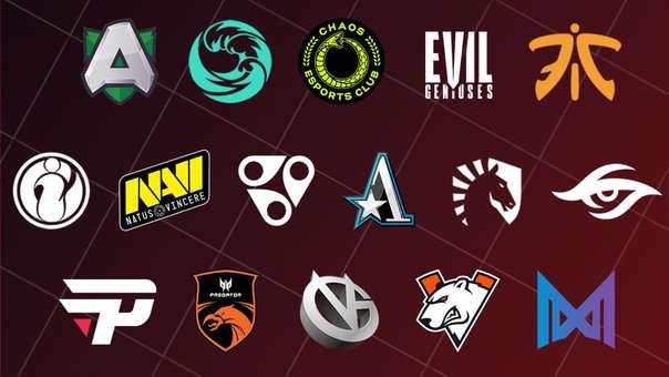 Estos son los equipos que participarán en la Major de Leipzig.