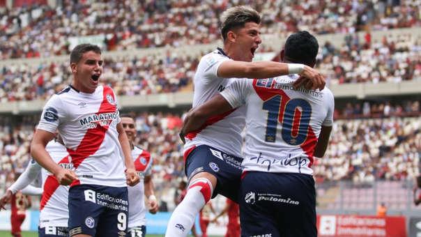 Deportivo Municipal anunció que tendrá administración temporal.