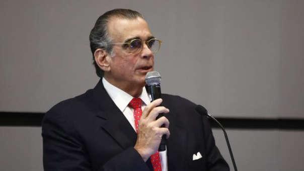 Pedro Olaechea