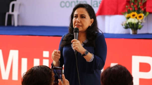 Gloria Montenegro