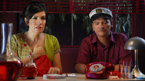 Elena Romero y Bruno Ascenzo forman parte del elenco.