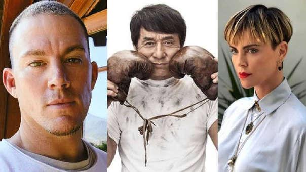 El drama de los más famosos actores de Hollywood.