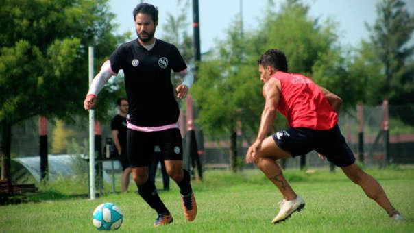 Sport Boys disputó tres amistosos de pretemporada en Argentina.