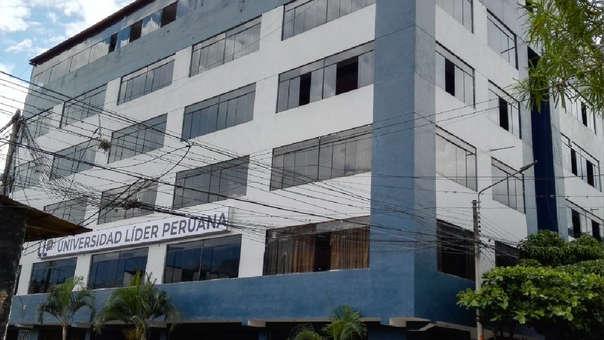 Universidad Privada Líder Peruana S.A.C.