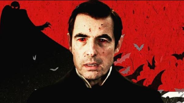 Las versiones de Drácula antes de llegar a Netflix.