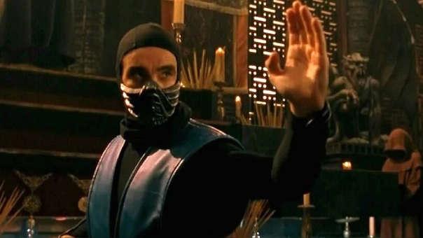 Mortal Kombat: Estreno de la película se adelanta dos meses