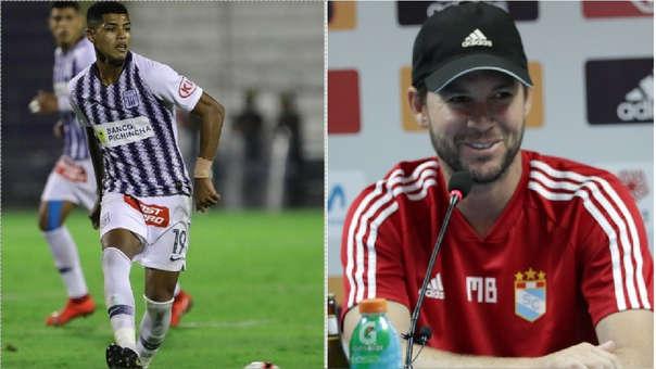 Manuel Barreto dirigirá su segunda temporada en Sporting Cristal.
