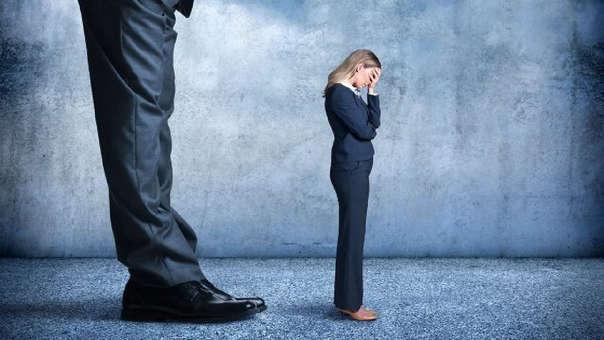 Las denuncias por hostigamiento sexual laboral debe ser presentada en los 30 días de ocurrido el hecho.