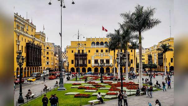 La ciudad de Lima cumple 485 años de fundada este sábado 18 de enero.