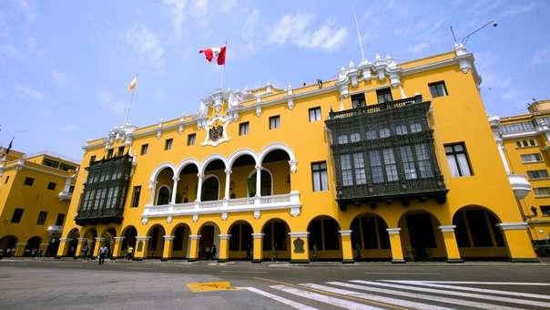 La Municipalidad de Lima tiene varios retos en temas tecnológicos