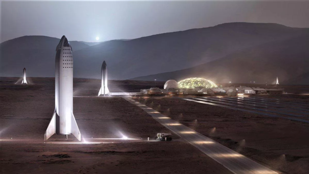 Colonia marciana