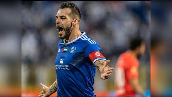 ¡Alvaro Negredo marcó un gol a los 6 segundos!