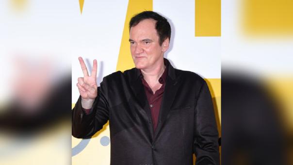 Quentin Tarantino prepara una miniserie.