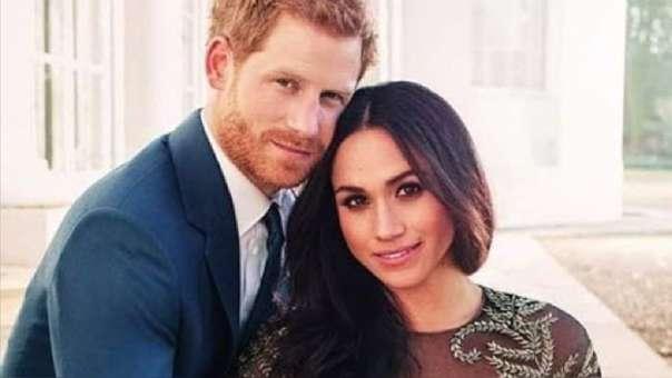 Príncipe Harry y Meghan Markle pierden sus títulos.