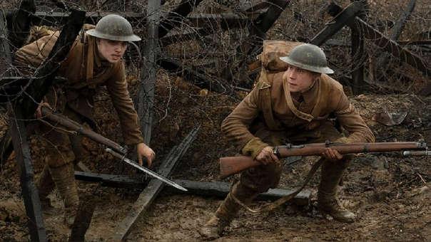 La cinta dirigida por Sam Mendes estaría cerca de llevarse el galardón a Mejor película en los Oscar 2020.
