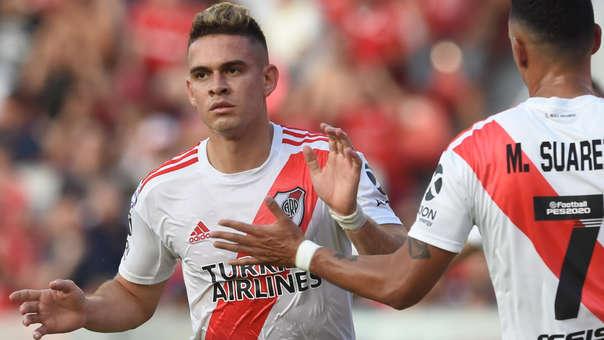 Rafel Santos Borré