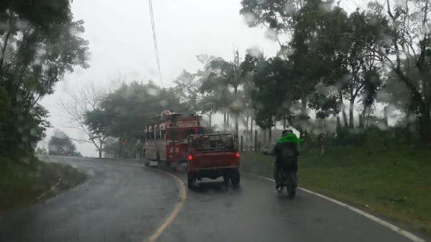 Vientos en Nicaragua