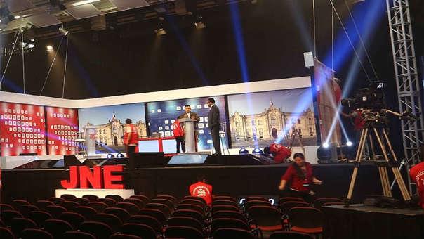 Este domingo se realizó el tercer y último debate previo a las Elecciones Congresales 2020.