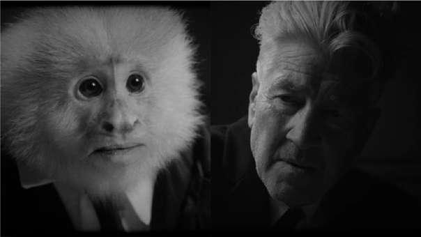 David Lynch dirige y protagoniza un nuevo corto para Netflix.