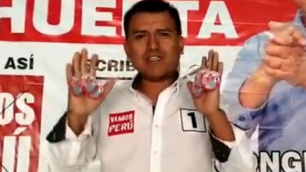 Huerta Ayala