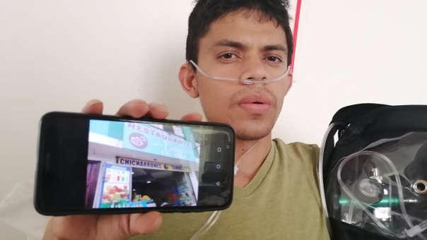 Presunto caso de discriminación en Los Olivos