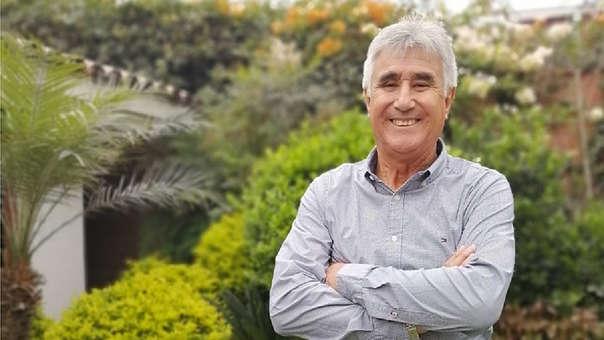 Percy Rojas fue sometido a una operación de by pass  al corazón hace unos días; sin embargo, su estado se ha agravado.