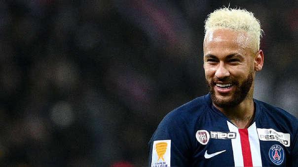 Netflix estaría trabajando en una serie documental sobre el futbolista Neymar.