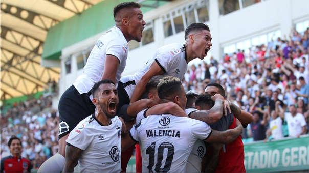 Colo Colo vs. Universidad de Chile
