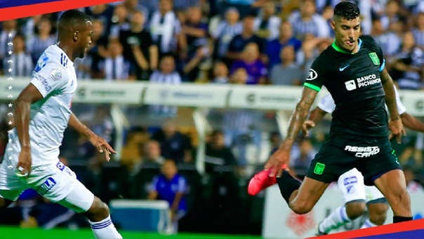 Alianza Lima vs. Millonarios