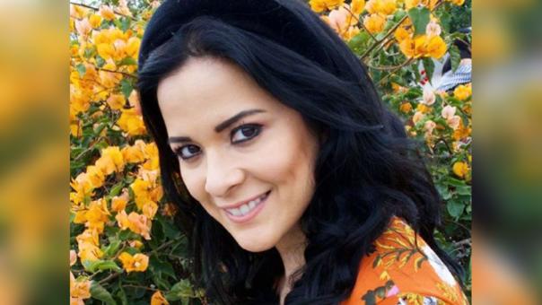 Karina Jordán celebró su despedida de soltera.