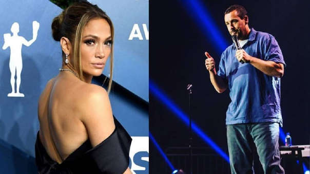 Jennifer Lopez y Adam Sandler: excluídos de los Oscar 2020.
