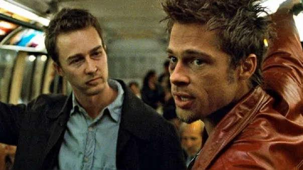 El actor Brad Pitt se refirió a uno de sus roles más conocidos en el cine.
