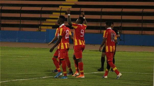 Para completar la goleada: el gol de Collazos a Binacional en la Supercopa Peruana