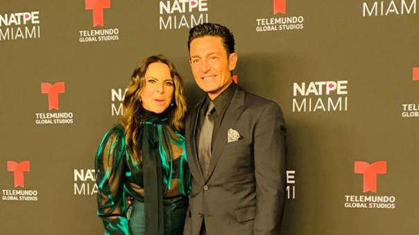 Kate del Castillo como Fernando Colunga