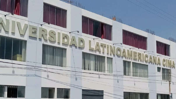 Universidad Latinoamericana CIMA S.A.C.