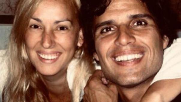 Pedro Suárez-Vértiz envió efusivo mensaje de cumpleaños a su esposa.