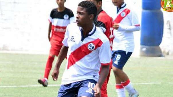 Hijo de Johnnier Montaño fue convocado a la Selección de Colombia.