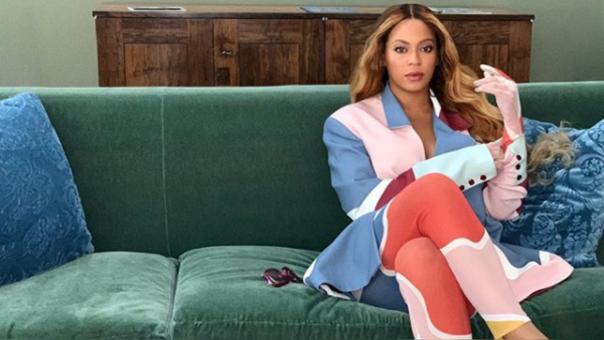 Beyoncé se confiesa.