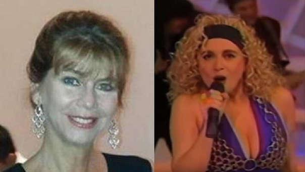 ¿Inés 'Chacha' Hormazábal era la artista que cantaba la 'Chica ye-ye'?