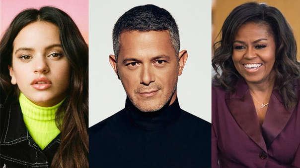Grammy 2020: Rosalía, Alejandro Sanz, Michelle Obama y todos los ganadores de la gala previa