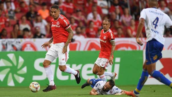 Internacional vs. SC Pelotas